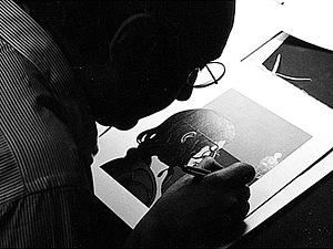 Десять правил знаменитого дизайнера Милтона Глейзера   Ярмарка Мастеров - ручная работа, handmade