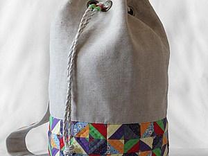 Скидка 20% на сумки и рюкзачки в моем магазине. | Ярмарка Мастеров - ручная работа, handmade