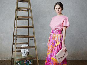 Только ОДИН день!!! Длинные юбки со скидкой!!! | Ярмарка Мастеров - ручная работа, handmade