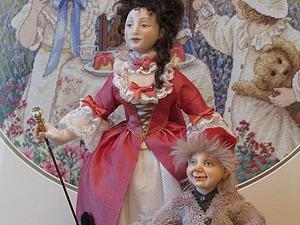 3 Октября - День Кукольника  или  Праздник Навсерукимастера. Ярмарка Мастеров - ручная работа, handmade.