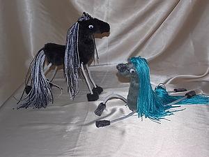 Год лошади | Ярмарка Мастеров - ручная работа, handmade