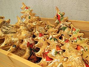 Новогодние подарки! | Ярмарка Мастеров - ручная работа, handmade
