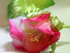Мы рады приветствовать Вас в нашем магазине «Цветы из ткани. Японские товары для цветов» | Ярмарка Мастеров - ручная работа, handmade