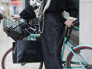 Мода вне возраста и времени: стильные образы пожилых людей | Ярмарка Мастеров - ручная работа, handmade