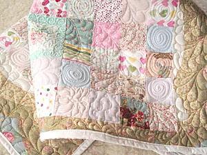 Уход за лоскутными одеялами | Ярмарка Мастеров - ручная работа, handmade