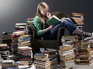 23 доказательства, что книги делают нас лучше | Ярмарка Мастеров - ручная работа, handmade