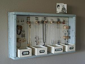 Хранение и уход за ювелирными изделиями. | Ярмарка Мастеров - ручная работа, handmade