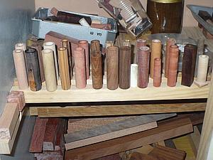 вот заготовки из дерева поближе | Ярмарка Мастеров - ручная работа, handmade
