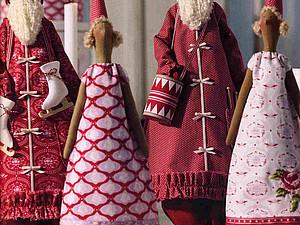 Заблаговременные подарки | Ярмарка Мастеров - ручная работа, handmade