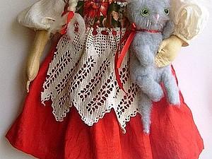 Три любые куклы за 5000 рублей | Ярмарка Мастеров - ручная работа, handmade