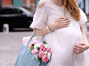 Модняшки-беременяшки, или Беременность как повод для обновления гардероба. Ярмарка Мастеров - ручная работа, handmade.