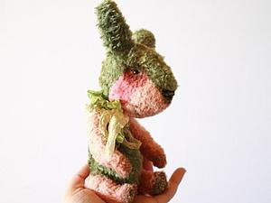 Наши Мишки!:) | Ярмарка Мастеров - ручная работа, handmade