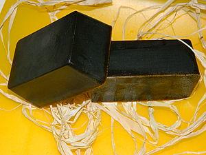 Демодекоз и его лечение Дегтярным мылом. | Ярмарка Мастеров - ручная работа, handmade