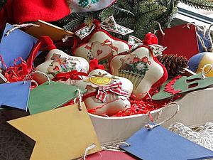 Елочный базар работает! | Ярмарка Мастеров - ручная работа, handmade