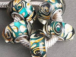 Акция - распродажа 50 % на бусины - Пандора   Ярмарка Мастеров - ручная работа, handmade