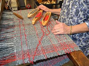Tissage или ткачество- еще очень популярное ремесло во Франции | Ярмарка Мастеров - ручная работа, handmade