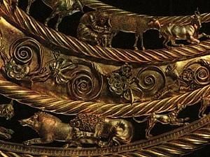 Медь и бронза в винтажных  украшениях. Ярмарка Мастеров - ручная работа, handmade.