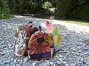 Летняя Распродажа рюкзаков | Ярмарка Мастеров - ручная работа, handmade