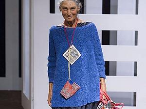 Наряды от итальянского дизайнера Daniela Gregis: одежда для женщин любого возраста. Ярмарка Мастеров - ручная работа, handmade.