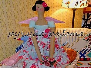 Кто они странные куклы Тильды? | Ярмарка Мастеров - ручная работа, handmade