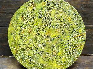 МИКСтура от скуки или штампинг-микс - необыкновенный декор от Марины Жуковой! | Ярмарка Мастеров - ручная работа, handmade