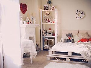 Как сделать диван-трансформер из деревянных палет   Ярмарка Мастеров - ручная работа, handmade