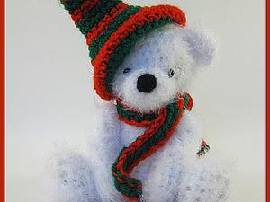 Мой малыш участвует в Конкурсе новогодних подарков!   Ярмарка Мастеров - ручная работа, handmade