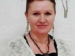 Светлая память Светлане Бацилевой | Ярмарка Мастеров - ручная работа, handmade