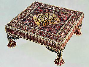 Галерея драгоценностей. Часть 6: Ювелирное искусство Востока XVI–XIX в.в. | Ярмарка Мастеров - ручная работа, handmade