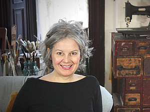 Аnn Wood: вторая жизнь старых вещей   Ярмарка Мастеров - ручная работа, handmade