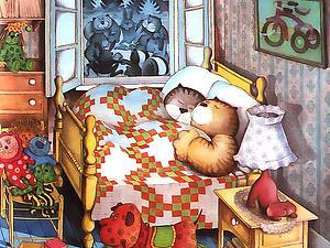 Кошки Roger Pare | Ярмарка Мастеров - ручная работа, handmade