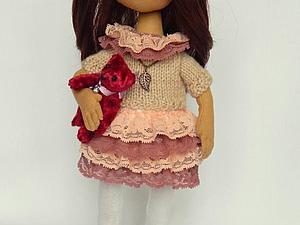 ВНИМАНИЕ! Вкуснющая кукольная конфетка с тремя призами!!! | Ярмарка Мастеров - ручная работа, handmade