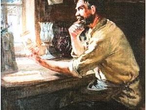 Вершина мастерства: знаменитые стаканы Александра Петровича Вершинина. Ярмарка Мастеров - ручная работа, handmade.
