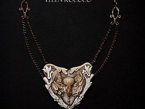 Nature Morte в полимерной глине  Ellen Rococo. | Ярмарка Мастеров - ручная работа, handmade