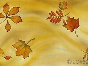 Батик.Роспись шарфа или платка | Ярмарка Мастеров - ручная работа, handmade