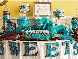 Вся правда про сладкий стол | Ярмарка Мастеров - ручная работа, handmade