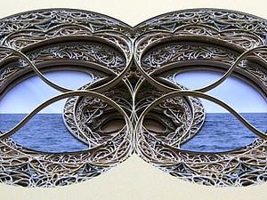 Бумажный креатив от Эрика Стэндли | Ярмарка Мастеров - ручная работа, handmade