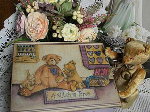 Аукцион подарков в магазине