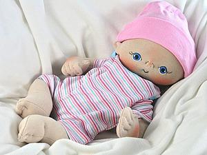 Полезные советы при пошиве тряпичной куклы | Ярмарка Мастеров - ручная работа, handmade