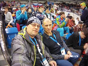 13. (12.03.2014) - часть2. Матч по следж-хоккею Чехия - Ю.Корея. | Ярмарка Мастеров - ручная работа, handmade