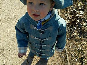 Как мой сын стал пиратом | Ярмарка Мастеров - ручная работа, handmade
