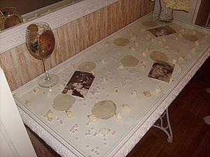 Как сделать столик из основания для швейной машинки Singer. Ярмарка Мастеров - ручная работа, handmade.