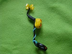 Мини - металлоискатель для куклы.. Ярмарка Мастеров - ручная работа, handmade.