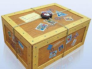Ткань посылкой наложенным платежом! | Ярмарка Мастеров - ручная работа, handmade