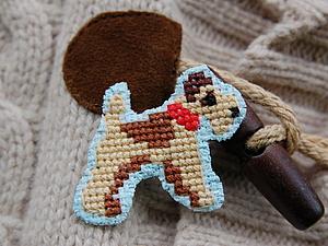 Любимая собачка) | Ярмарка Мастеров - ручная работа, handmade