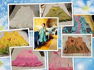 Бал принцесс или очет о мк по детской одежде. | Ярмарка Мастеров - ручная работа, handmade