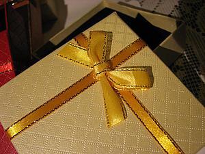 Упаковочная коробочка | Ярмарка Мастеров - ручная работа, handmade