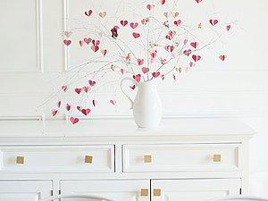Скандинавский День Валентина | Ярмарка Мастеров - ручная работа, handmade