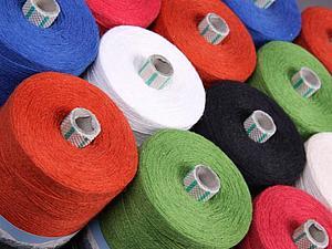 Нитки для ткацких станков | Ярмарка Мастеров - ручная работа, handmade