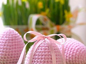 Пасхальное яйцо - неизменный символ Пасхи | Ярмарка Мастеров - ручная работа, handmade